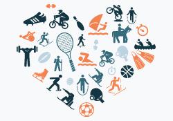 Na této stránce můžete vyhrát sportovní ceny za 450000 Kč #Sport