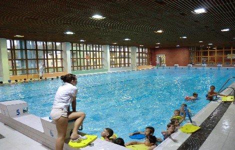 Krytý bazén skuteč otevírací doba