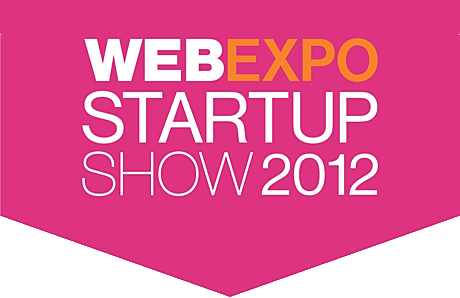 Webexpo Startup Show 2012
